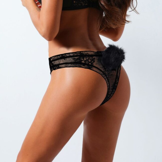 Lace G-string 6