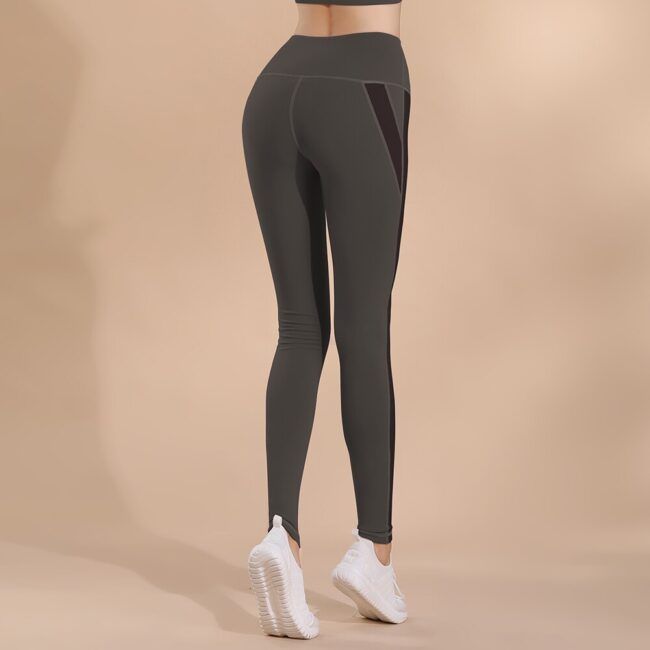 Seamless Yoga Pant 2