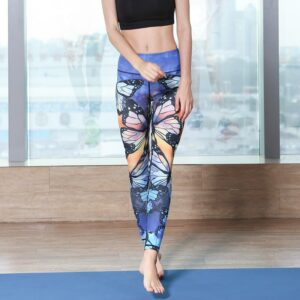 Women's Running Legging 1