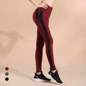Seamless Yoga Pant 1