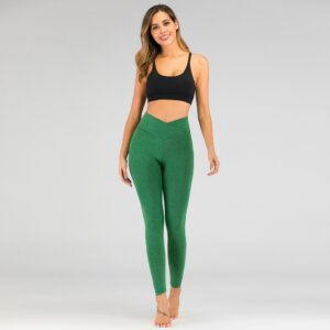 High Waist Legging 1