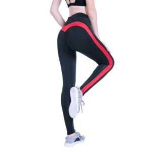 High Waist Bodycon Yoga Legging 2